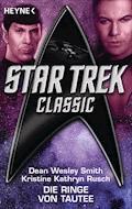 Star Trek - Classic: Die Ringe von Tautee - Dean Wesley Smith - E-Book