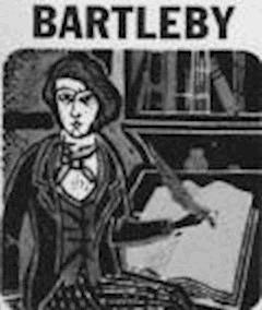 Bartleby, el escribiente - Herman Melville - ebook