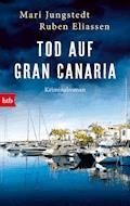 Tod auf Gran Canaria - Mari Jungstedt - E-Book