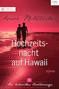Hochzeitsnacht auf Hawaii - Anne McAllister - E-Book