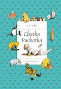 Chatka Puchatka - A. A. Milne - ebook + audiobook