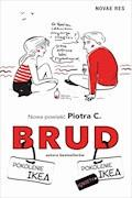 Brud - Piotr C. - ebook