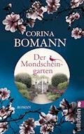 Der Mondscheingarten - Corina Bomann - E-Book
