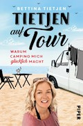 Tietjen auf Tour - Bettina Tietjen - E-Book