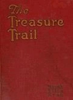 The Treasure Trail - Marah Ellis Ryan - ebook