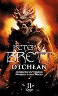 Otchłań – Księga 2 - Peter V. Brett - ebook