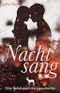 Nachtsang - Julia Mayer - E-Book