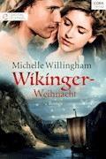 Wikinger-Weihnacht - Michelle Willingham - E-Book