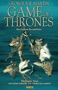 Game of Thrones - Das Lied von Eis und Feuer, Bd. 1 - George R. R. Martin - E-Book