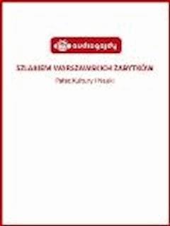 Szlakiem warszawskich zabytków - Pałac Kultury i Nauki - Ewa Chęć - ebook