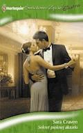 Sekret pięknej aktorki - Sara Craven - ebook
