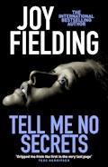 Tell Me No Secrets - Joy Fielding - E-Book