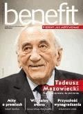 Benefit 5 (17) 2013 - Opracowanie zbiorowe - ebook