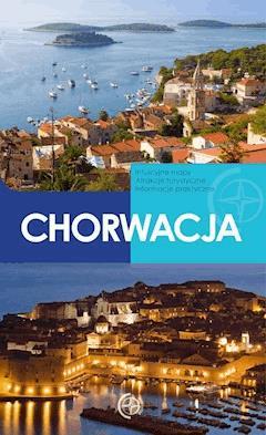 Przewodniki. Chorwacja - Marcin Jaskulski - ebook