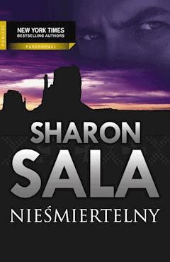 Nieśmiertelny - Sharon Sala - ebook