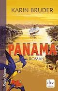 Panama - Karin Bruder - E-Book