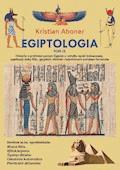 Egiptologia - Kristian Aboner - ebook