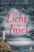 Das Licht der Insel - Jean E. Pendziwol - E-Book