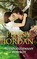 Niespodziewany powrót - Penny Jordan - ebook