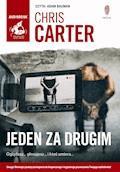 Jeden za drugim - Chris Carter - audiobook