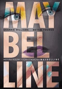 Maybelline - Sharrie Williams, Bettie Youngs - ebook