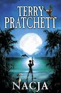 Nacja - Terry Pratchett - ebook