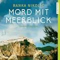 Mord mit Meerblick - Ranka Nikolić - Hörbüch