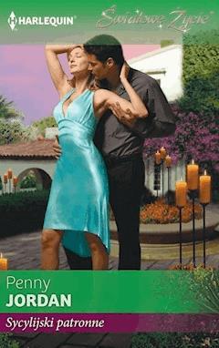 Sycylijski patronne - Penny Jordan - ebook