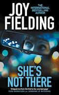 She's Not There - Joy Fielding - E-Book