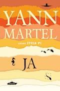 Ja - Yann Martel - ebook