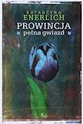 Prowincja pełna gwiazd - Katarzyna Enerlich - ebook