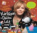 Karlsson z dachu lata znów - Astrid Lindgren - audiobook