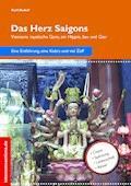 Das Herz Saigons - Karl Rudolf - E-Book