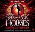 Młody Sherlock Holmes. Zabójcza chmura - Andrew Lane - audiobook