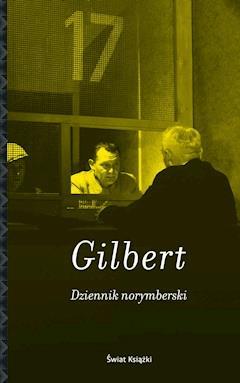 Dziennik norymberski - G.M. Gilbert - ebook