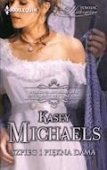 Szpieg i piękna dama - Kasey Michaels - ebook