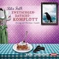 Zwetschgendatschikomplott - Rita Falk - Hörbüch