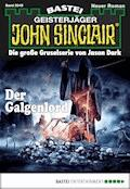 John Sinclair - Folge 2045 - Jason Dark - E-Book