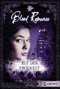 Blood Romance 4 - Ruf der Ewigkeit - Alice Moon - E-Book