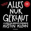 Alles nur geklaut - Austin Kleon - E-Book