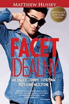 Facet idealny - Matthew Hussey - ebook