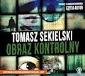 Obraz kontrolny - Tomasz Sekielski - audiobook