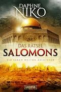 DAS RÄTSEL SALOMONS - Daphne Niko - E-Book