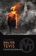 Przedrzeźniacz - Walter Tevis - ebook