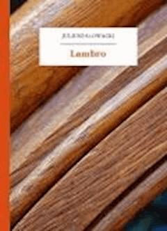 Lambro - Słowacki, Juliusz - ebook