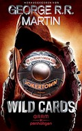 Wild Cards - Die Gladiatoren von Jokertown - George R.R. Martin - E-Book