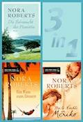 Nora Roberts - Heiße Nächte, sehnsuchtsvolle Tage (3in1-eBundle) - Nora Roberts - E-Book