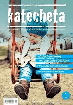 Katecheta nr 01/2015 - ebook