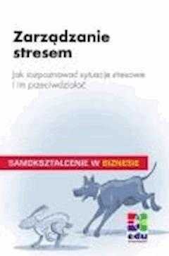 Zarządzanie stresem. Jak rozpoznawać sytuacje stresowe i im przeciwdziałać - Jorg-Peter Schröder, Reiner Blank - ebook