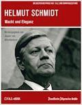 Helmut Schmidt - Frankfurter Allgemeine Archiv - E-Book